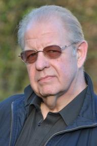 Bill Kitson, publicity photo
