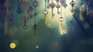 more keys